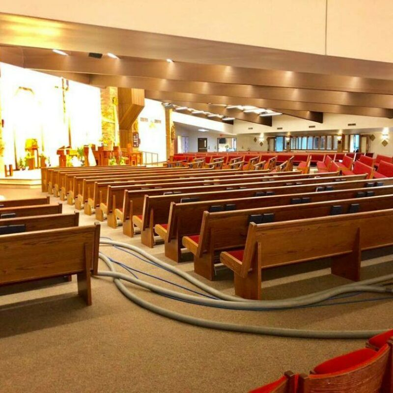 DCC Church