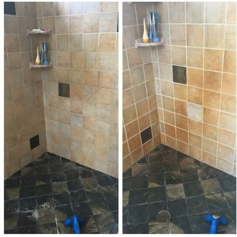 Dailey's Tile Cleaning Service Jackson MI