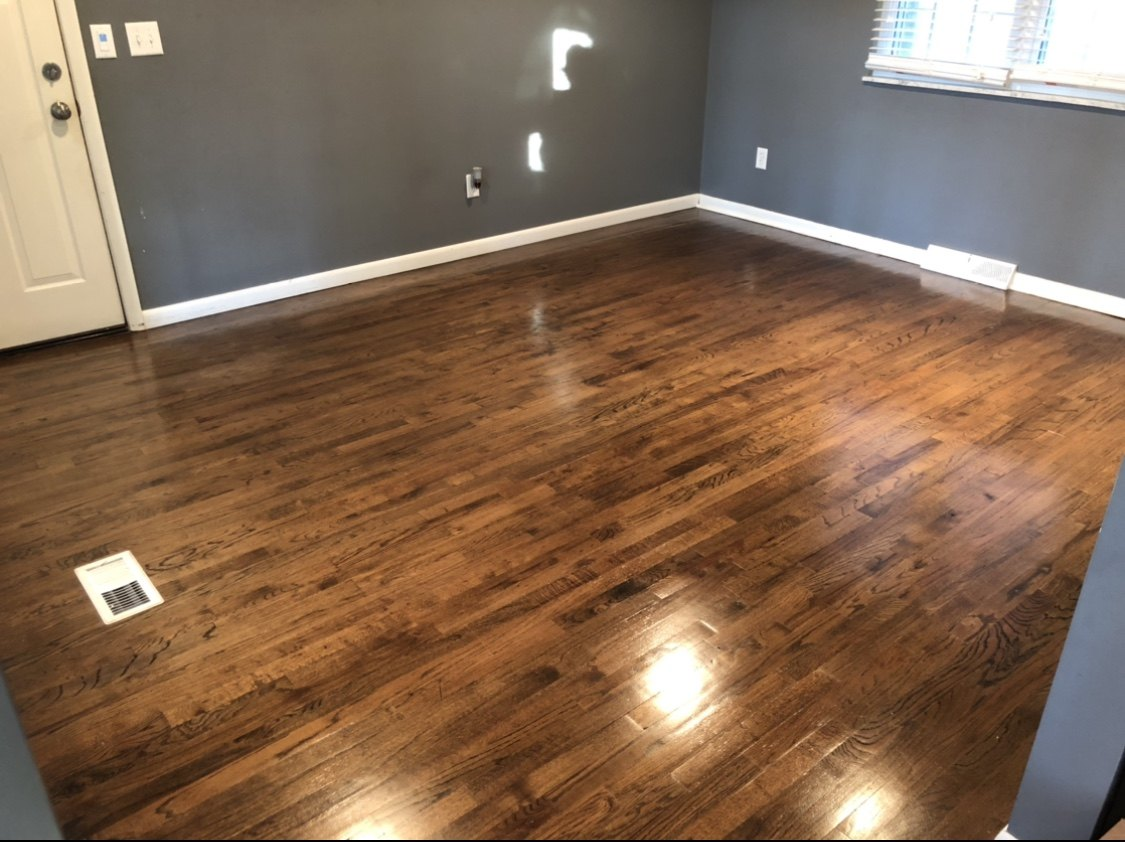 Dailey's Carpet Cleaning Hard Wood